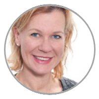 Mireille van Bree